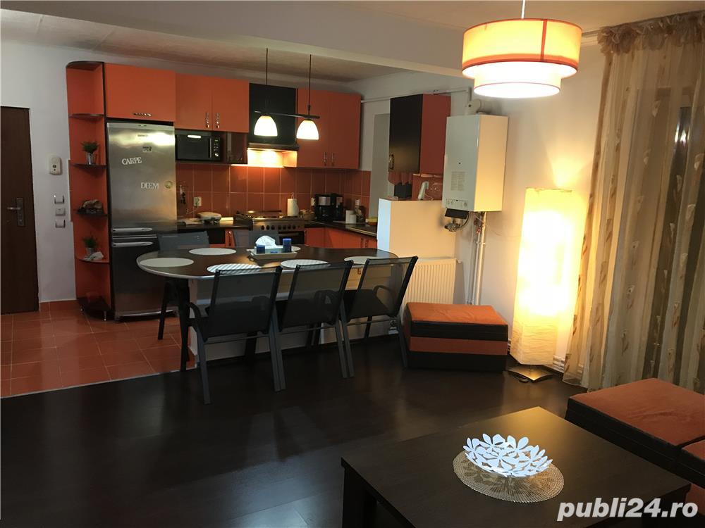 Apartament 3 camere / 120 mp