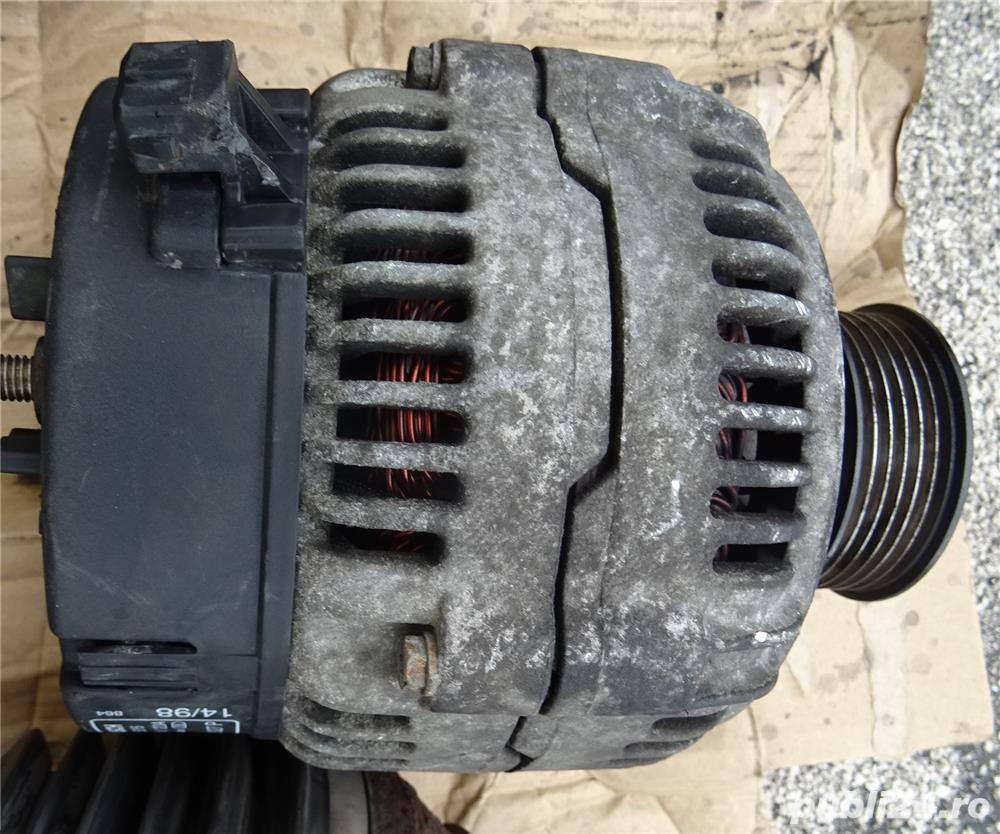 Alternator Volkswagen T4 2.5 TDI din 2001