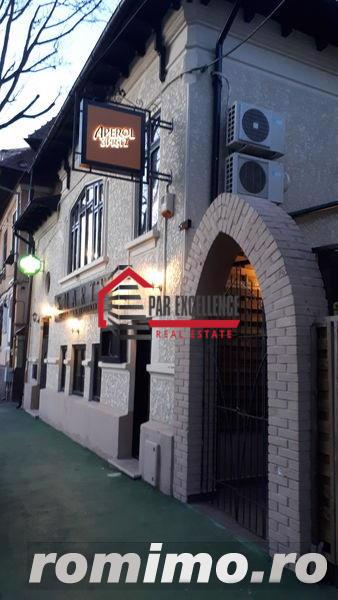 Imobil amenajat Restaurant  Ultracentral