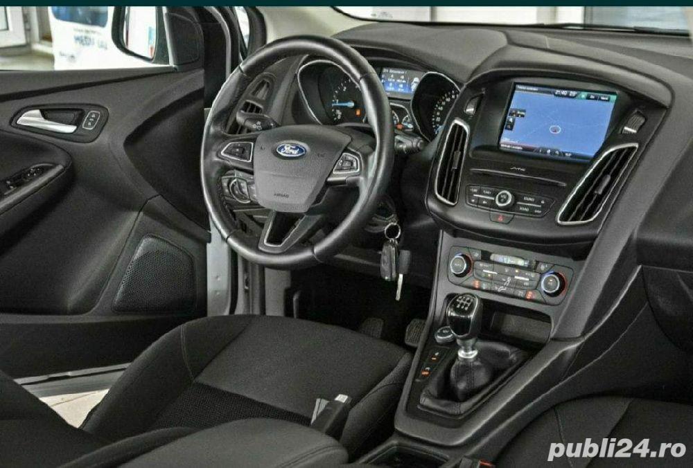 Ford Focus MK4