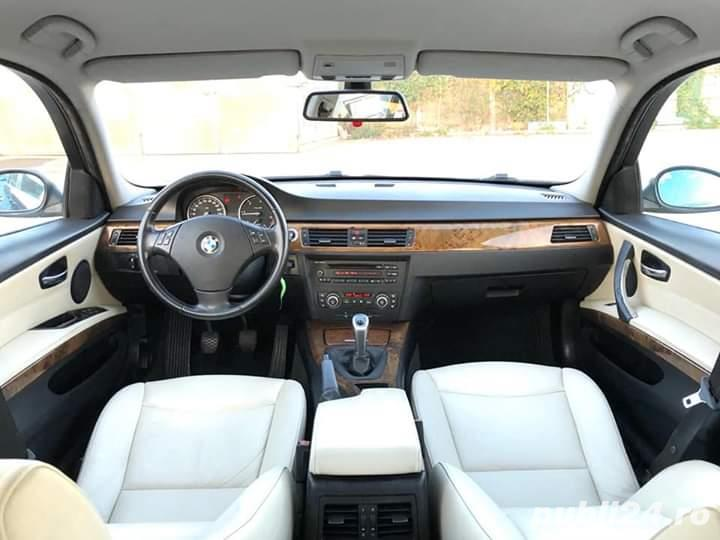 Bmw Seria 3 320 Gran Turismo
