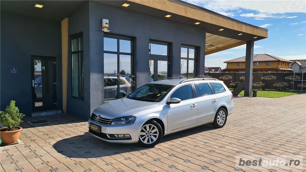 VW PASSAT~116.000KM~ LIVRARE GRATUITA/Garantie/Finantare/Buy Back.