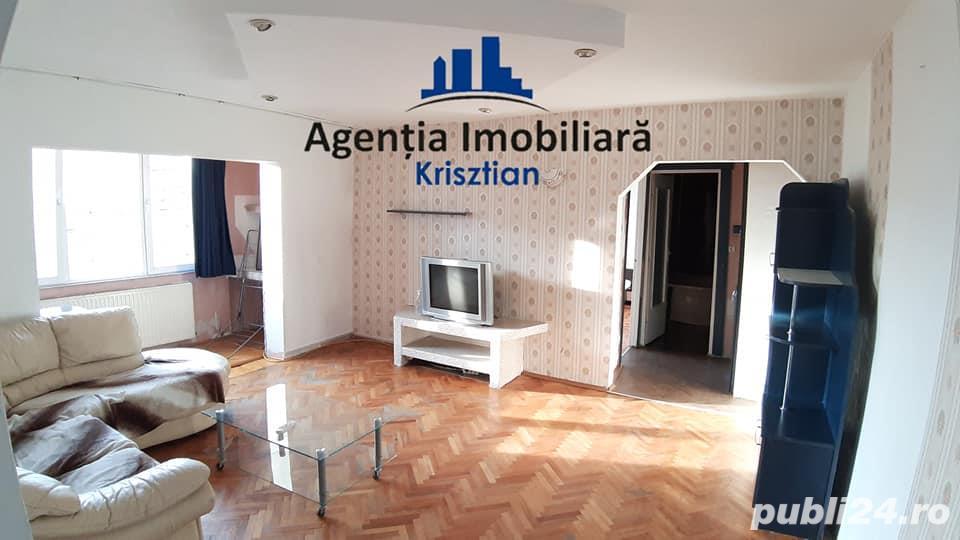 Apartament zona Micro 16