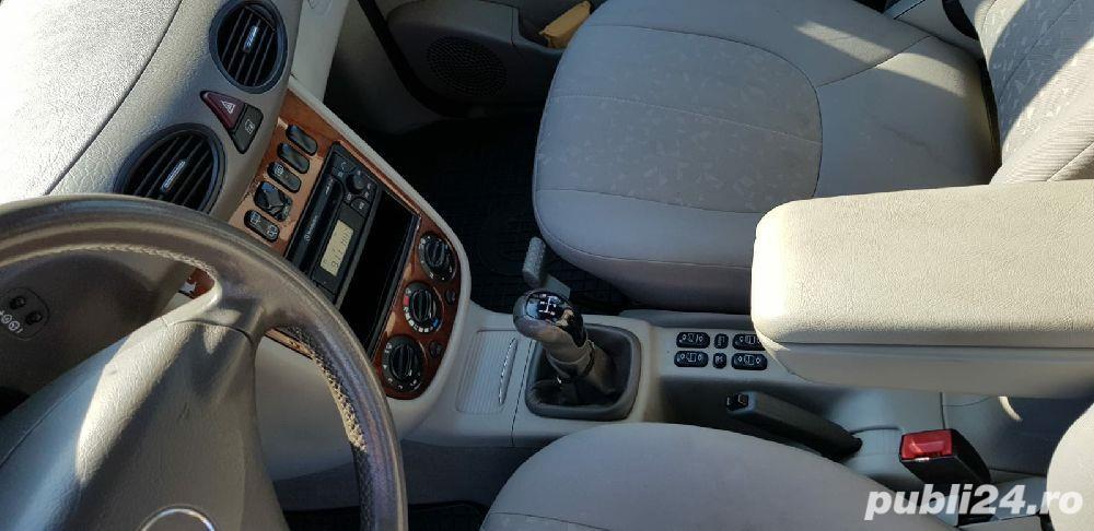 Mercedes-benz Clasa A A 160