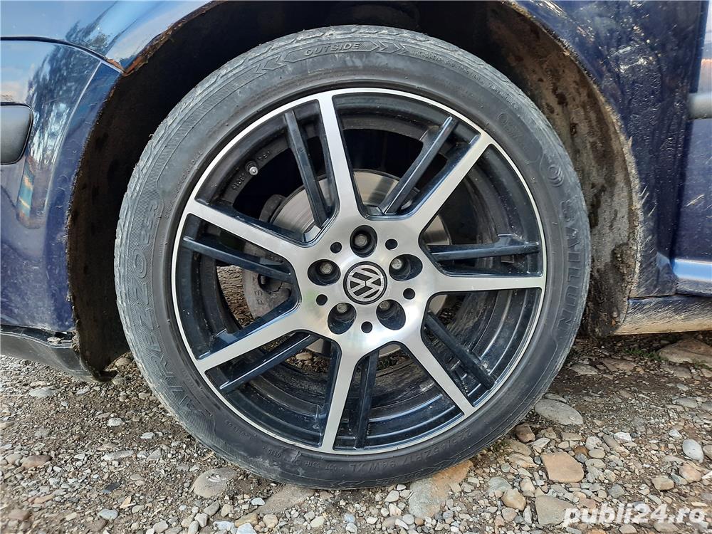 Jante VW