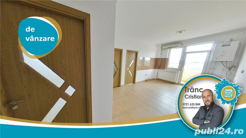 Apartament NOU cu 2 camere croit pentru nevoile dvs
