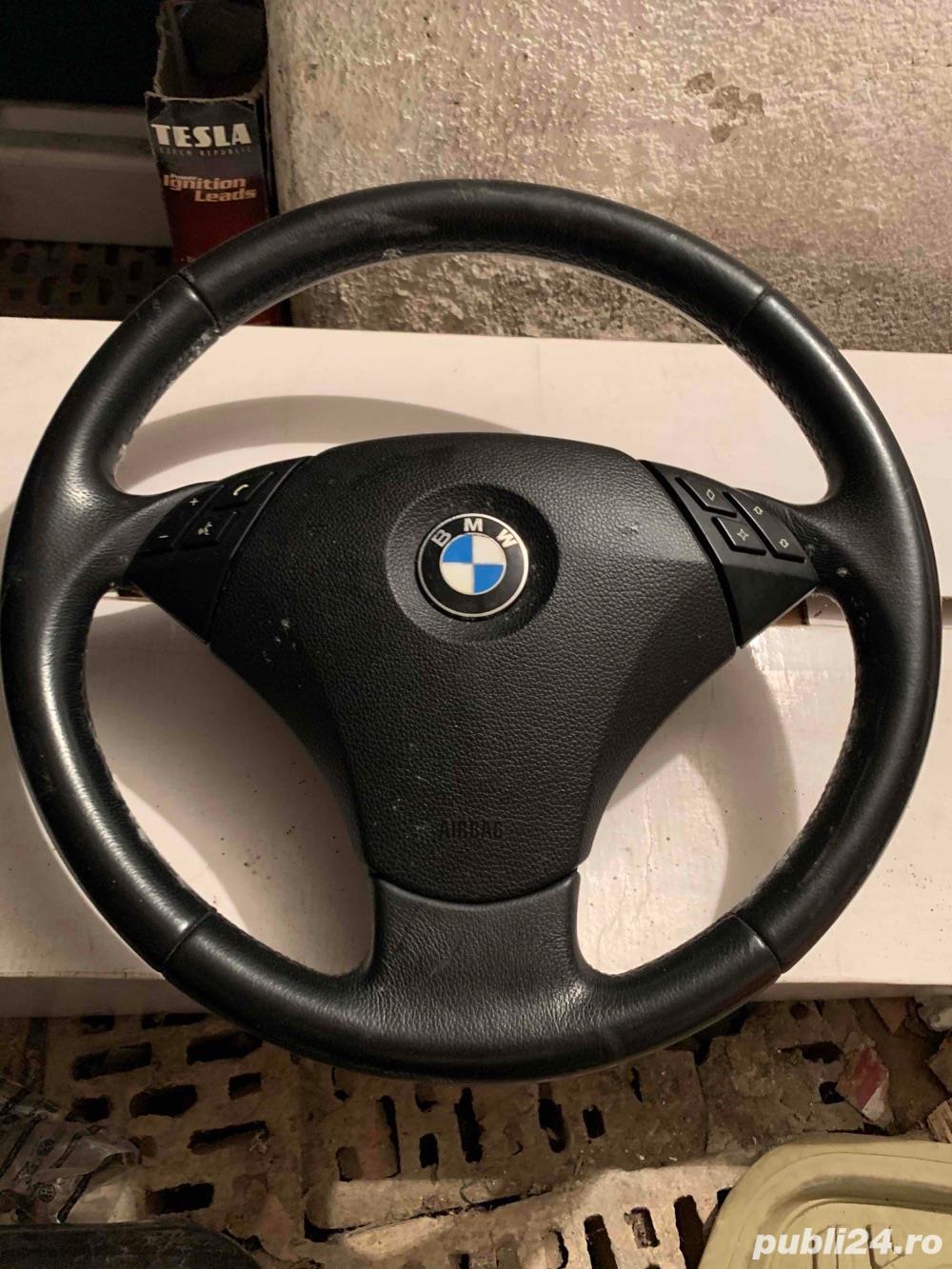 Volan BMW seria 5