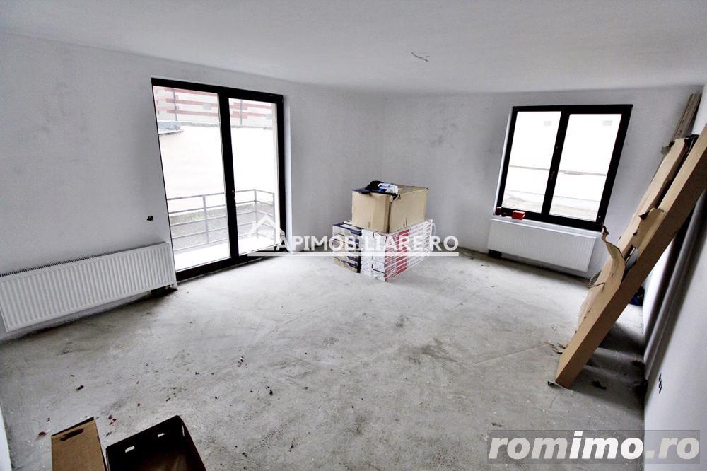 Apartament 1 camera central - Bloc Nou - la cheie