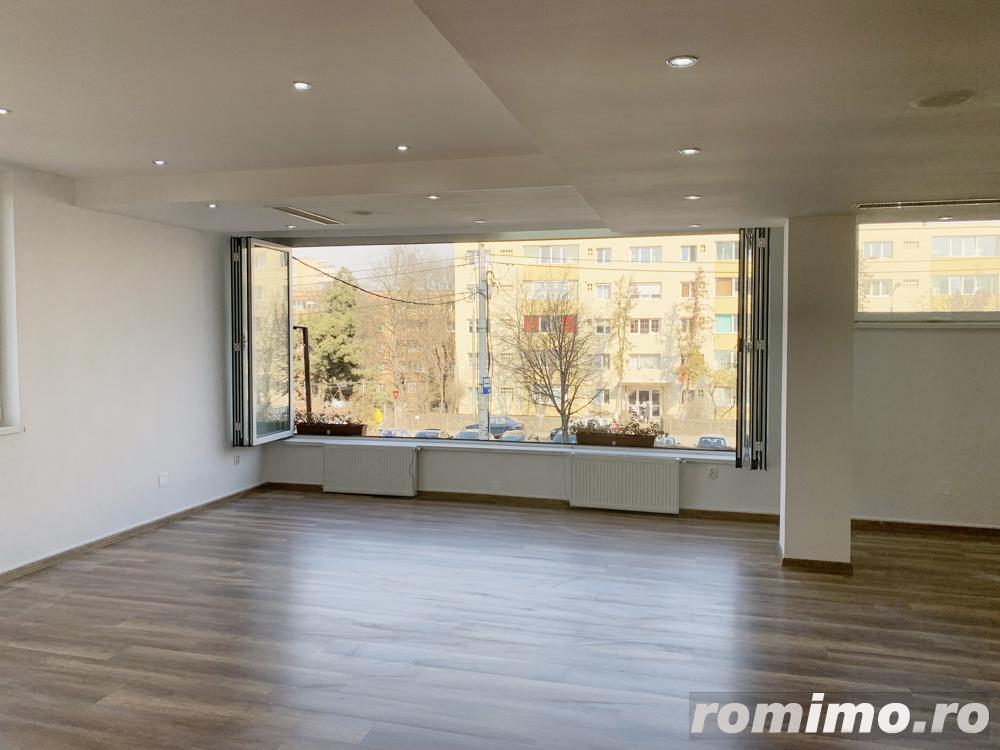 Spatiu pentru birouri, cabinete, salon, strada Constantin Brancusi