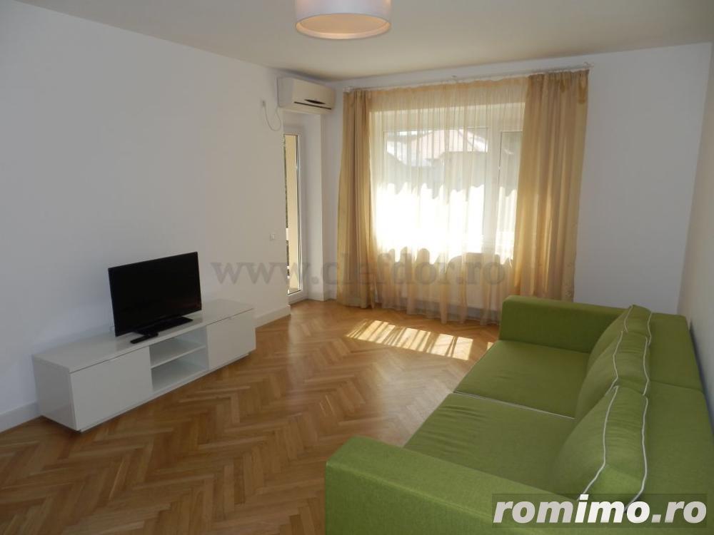 Apartament cu 2 camere de închiriat în zona Soseaua Nordului