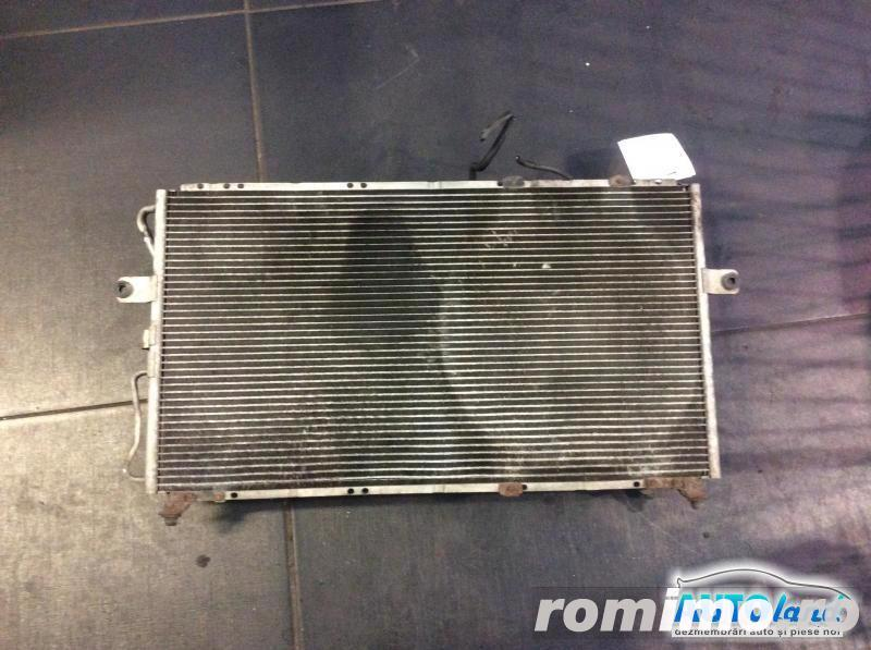 Radiator Clima Kia Carnival II 2001 2.9 CRDI