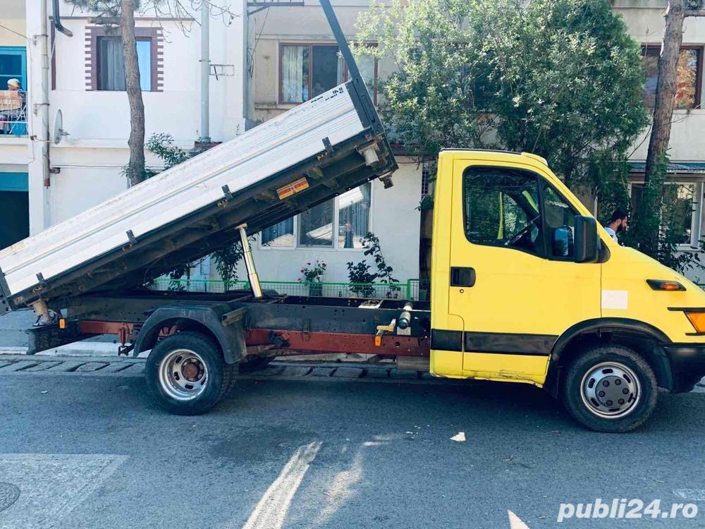 Transport basculabil: