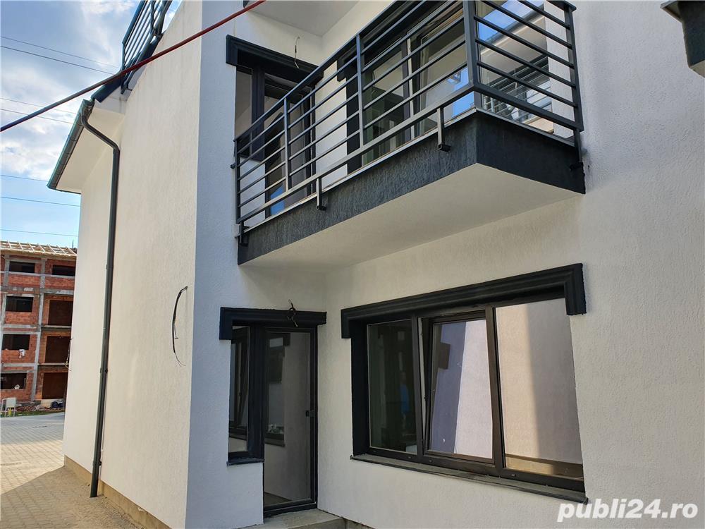 vand apartament NOU, 2 camere Padurea Verde 56000 euro
