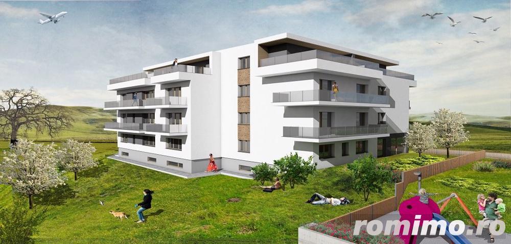 0% comision Apartamente de calitate in cartierul Borhanci