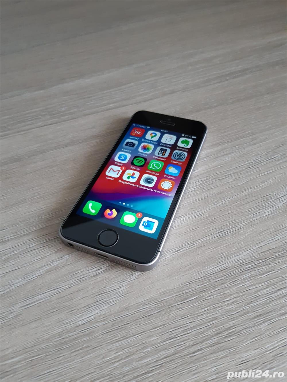 iPhone SE 32GB stare impecabila