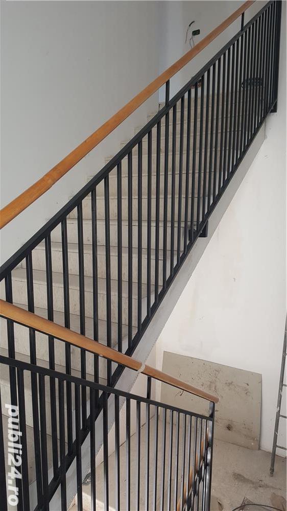 Angajam lucratori pentru executia de scari si balustrade