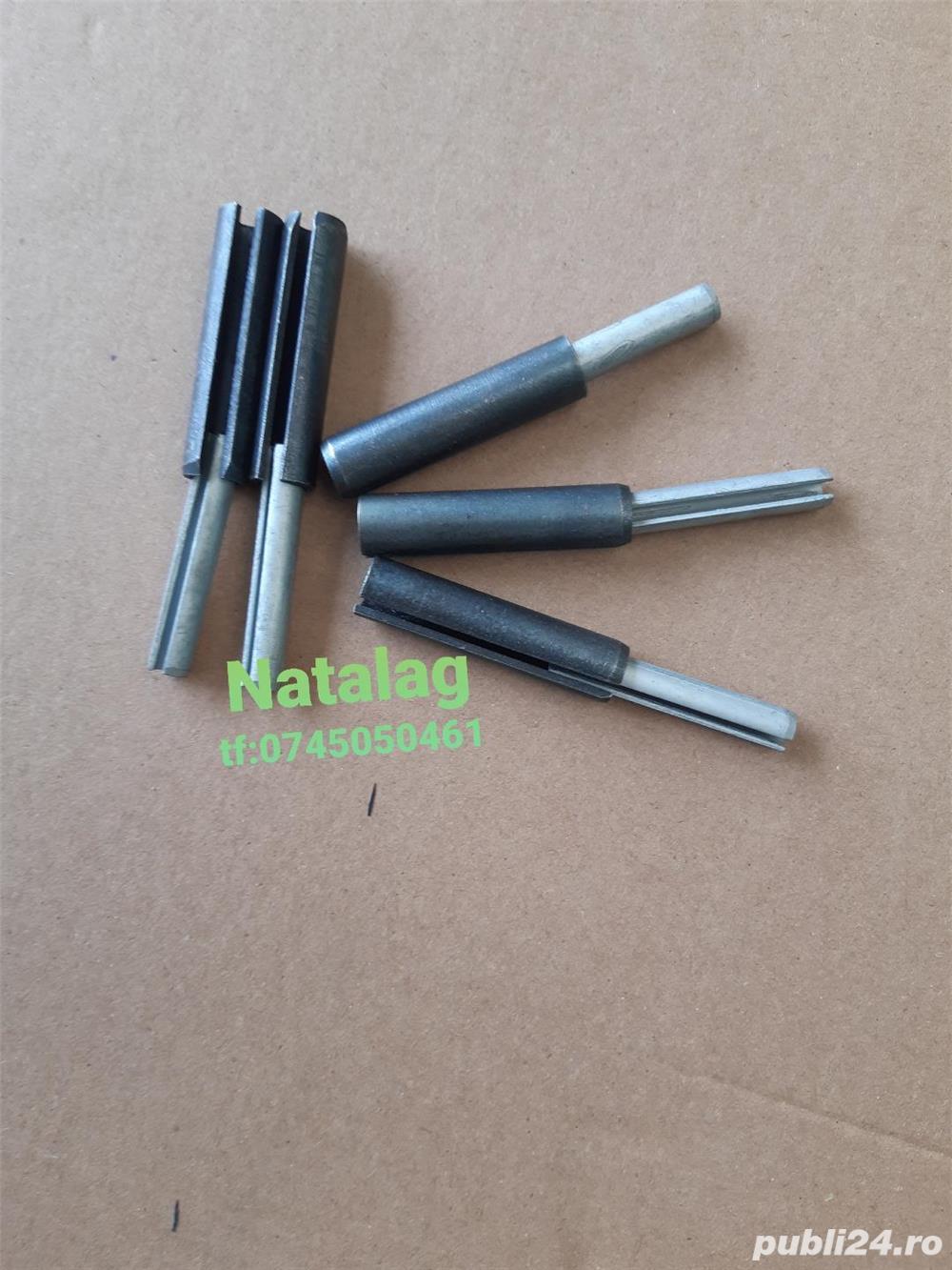 Stift cositoare Vicon CM 165