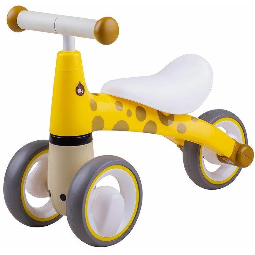 Tricicleta fara pedale - Girafa s-au Zebra Dimensiune: 24 x 51.5 x 18. 209 lei