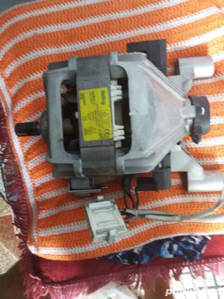 Motor masină de spălat rufe Indesit