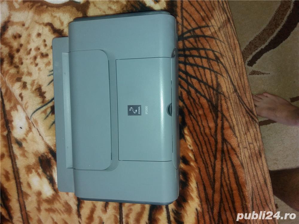 Vand imprimanta canon pixma ip 3300