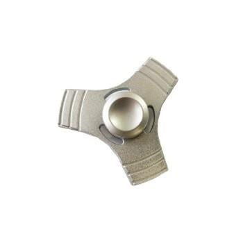Fidget Spinner Full Aluminium, 9SP