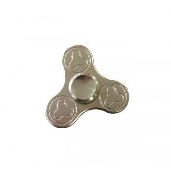Fidget Spinner Full Aluminium, 6SP
