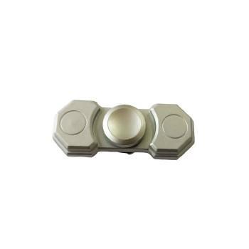 Fidget Spinner Full Aluminium, 4SP