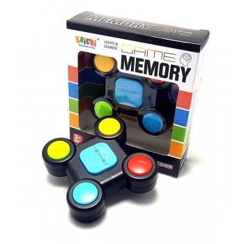 Joc De Memorie Si Inteligenta Cu Sunete Si Lumini, 6MG