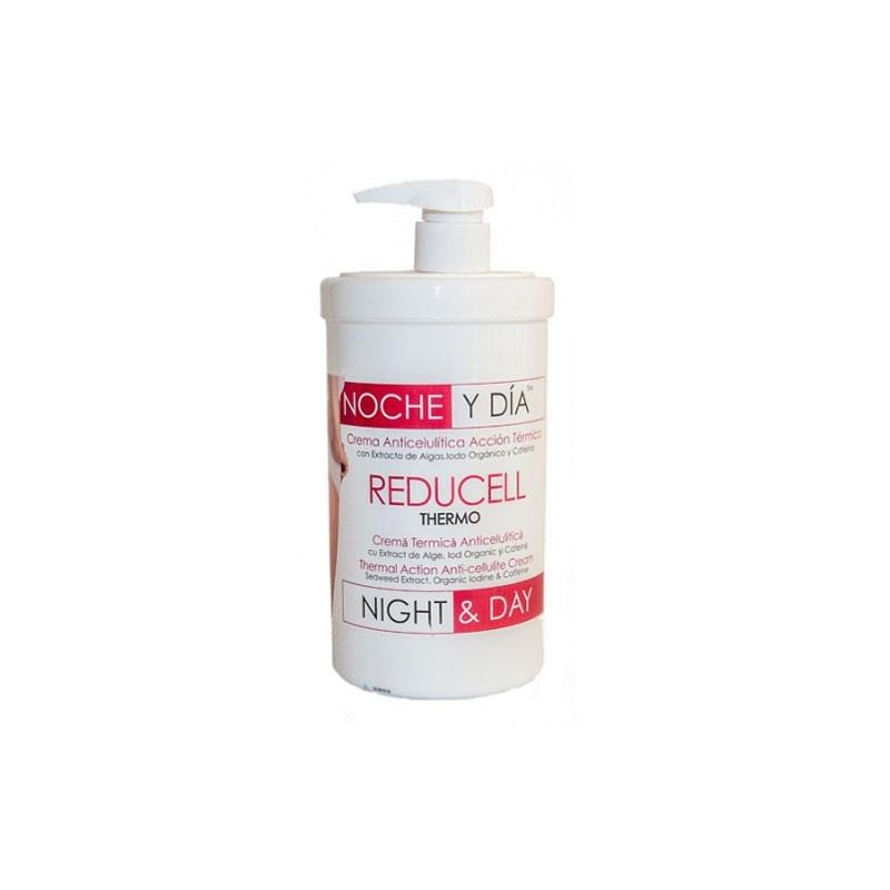 Crema Tratament Anticelulitic 1000 ml