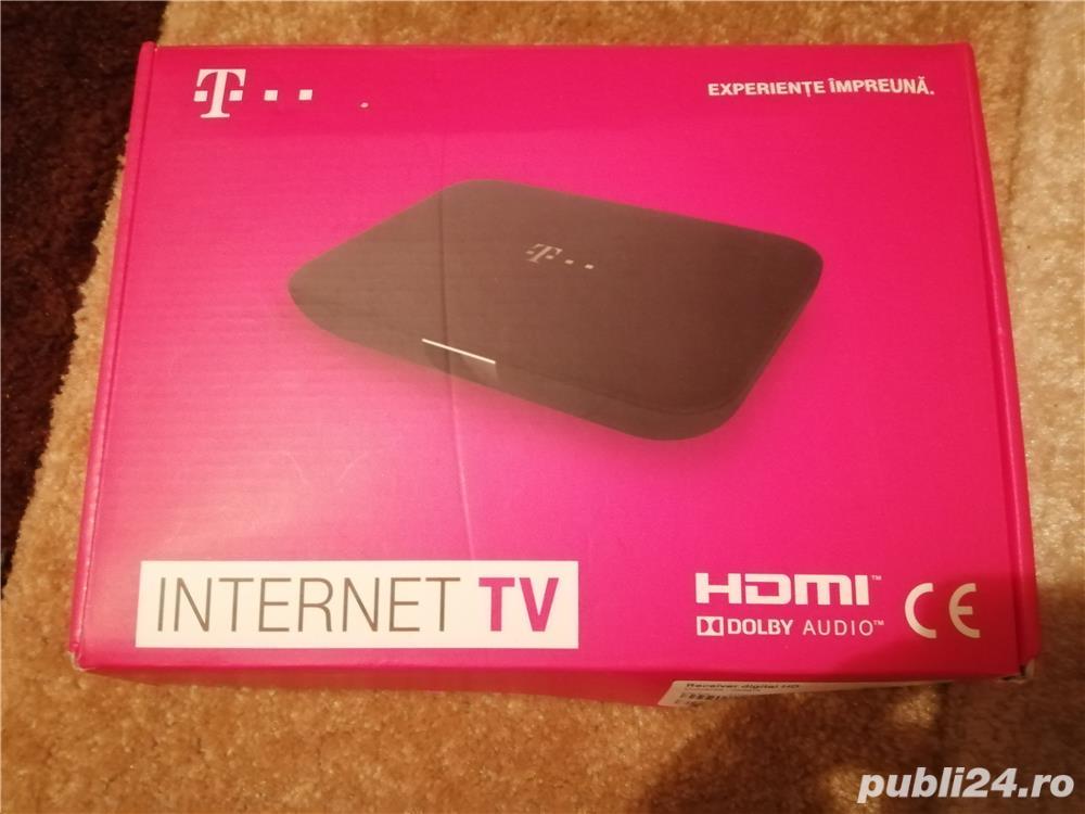 Reciver HD Telekom GX TR500EL