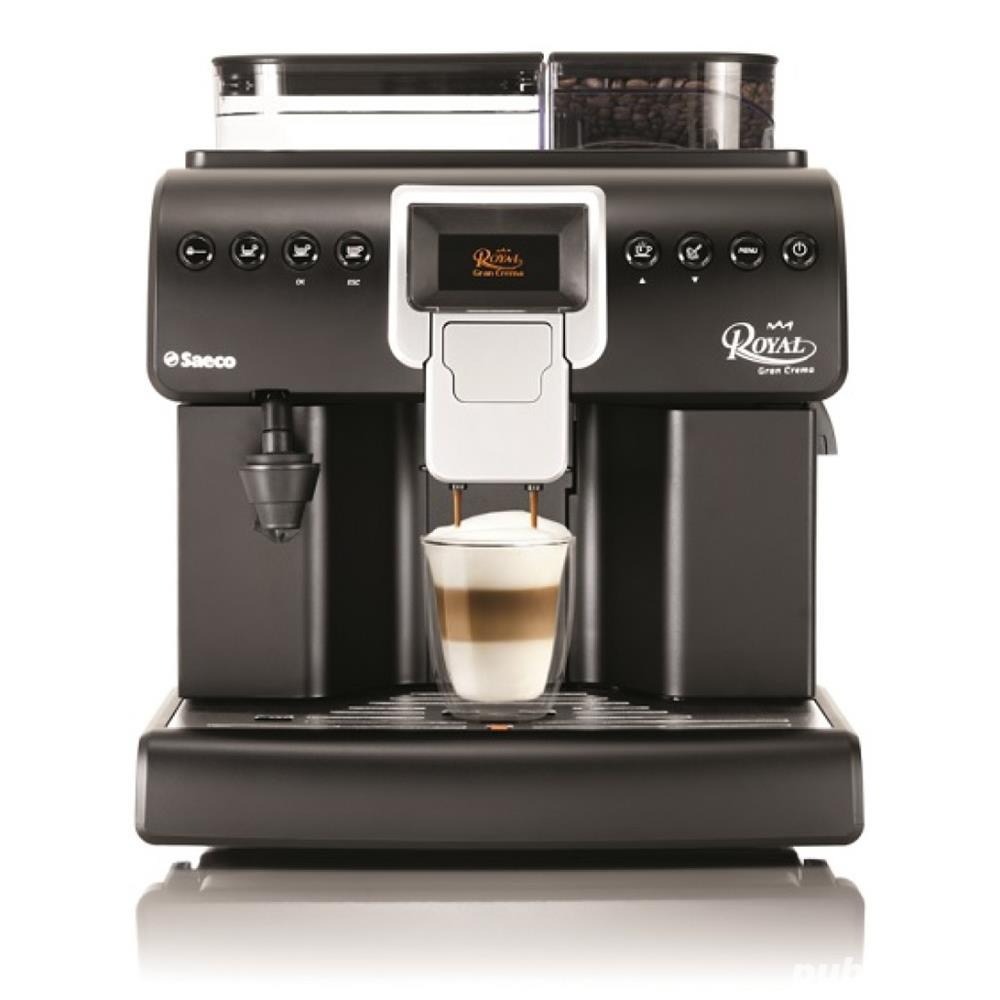 Saeco by Philips Royal Gran Crema super-automatic