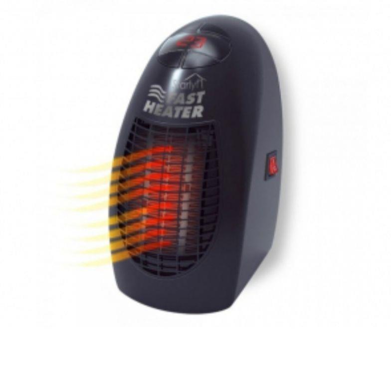 Aerotermă portabilă Fast Heater 400W