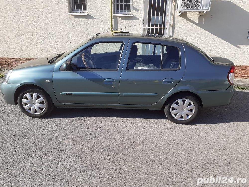 Renault Clio Symbol 1,4