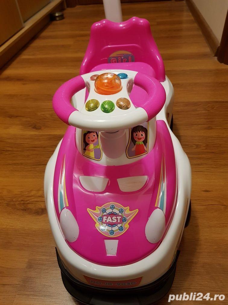 Masinuta ride on JR Kid