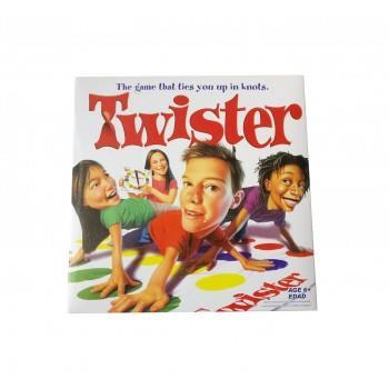 Joc De Societate, Twister 2-4 Jucatori, 6130X