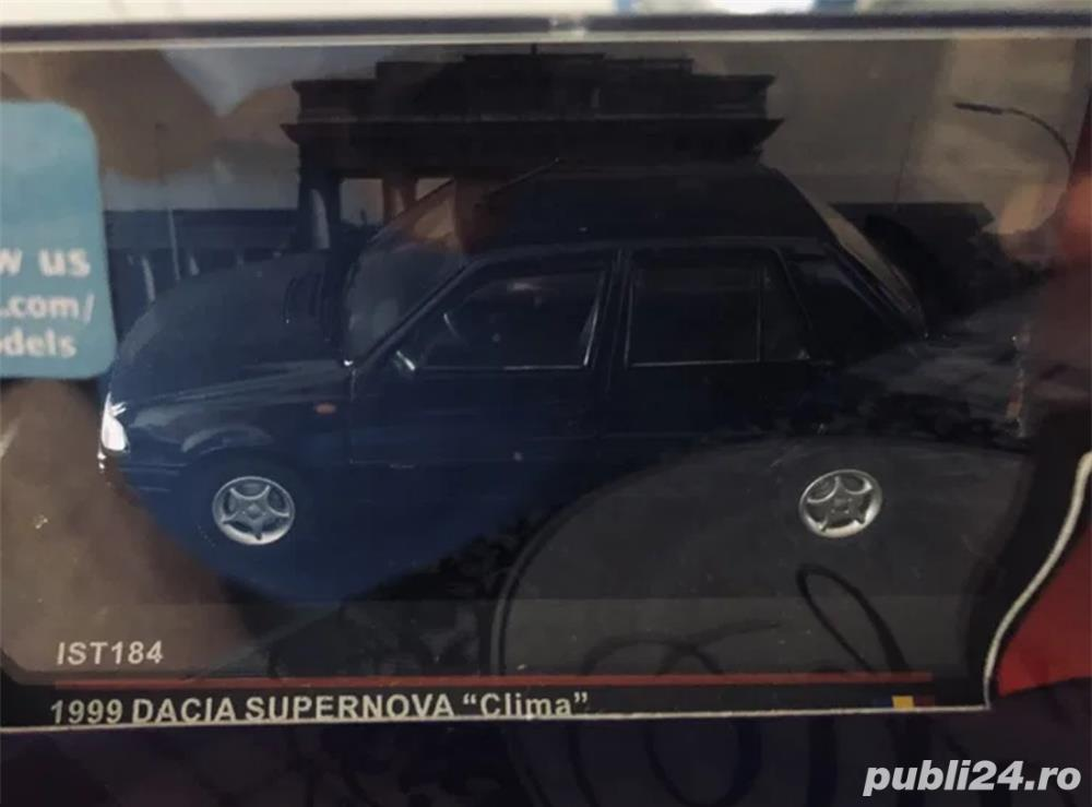 Macheta auto