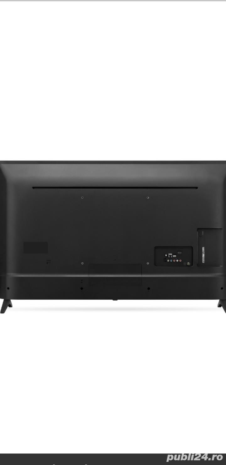 Tv Smart LG 108 cm
