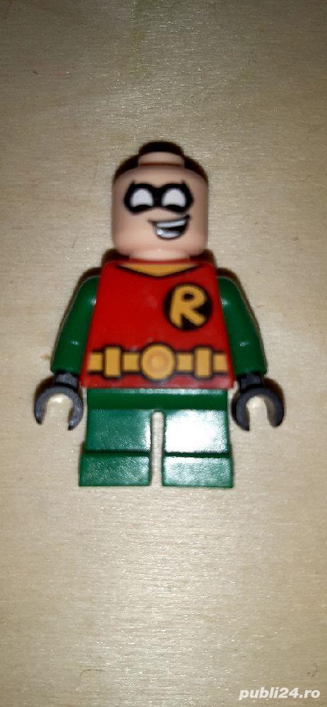 """Figurină LEGO """"Robin"""""""