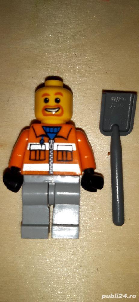Figurină LEGO City