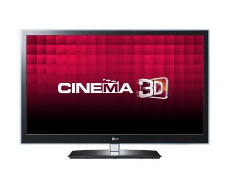Vând TV LG 3D