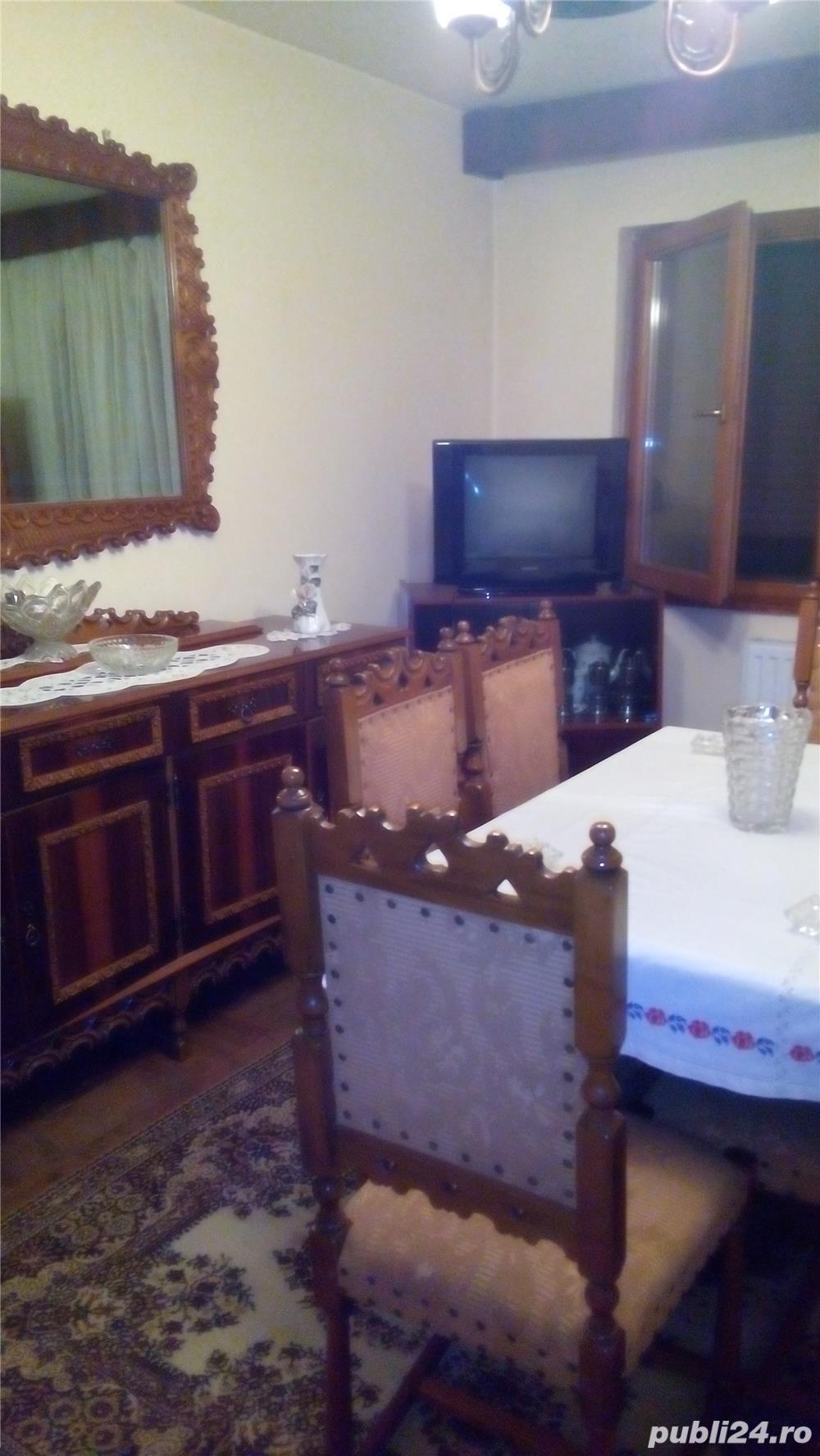 Apartament  3 camere pe Calea Aurel  Vlaicu zona Fat-Frumos