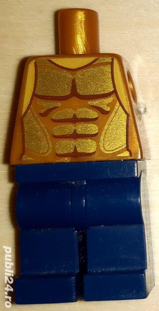 Minifigurină LEGO Marvel
