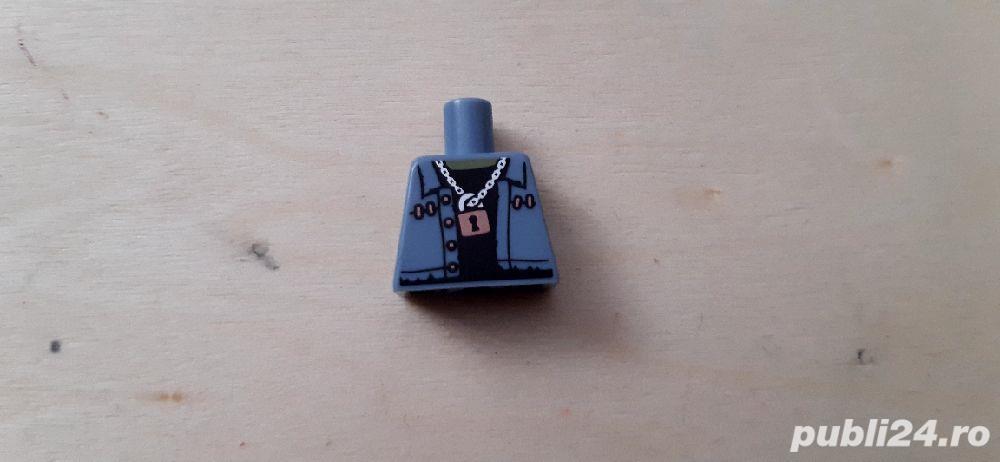 Minifigurină LEGO City