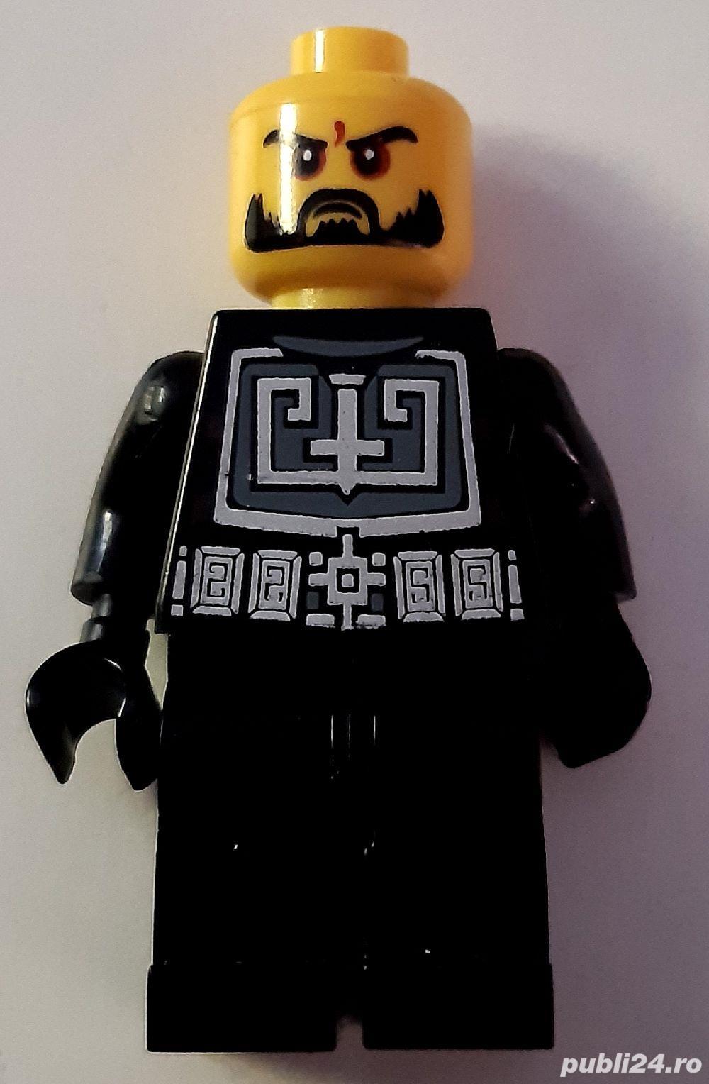 Figurină LEGO Ninjago