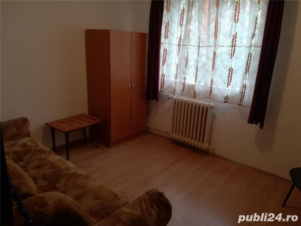 PF vand Apartament 2 camere Str.Alverna 61