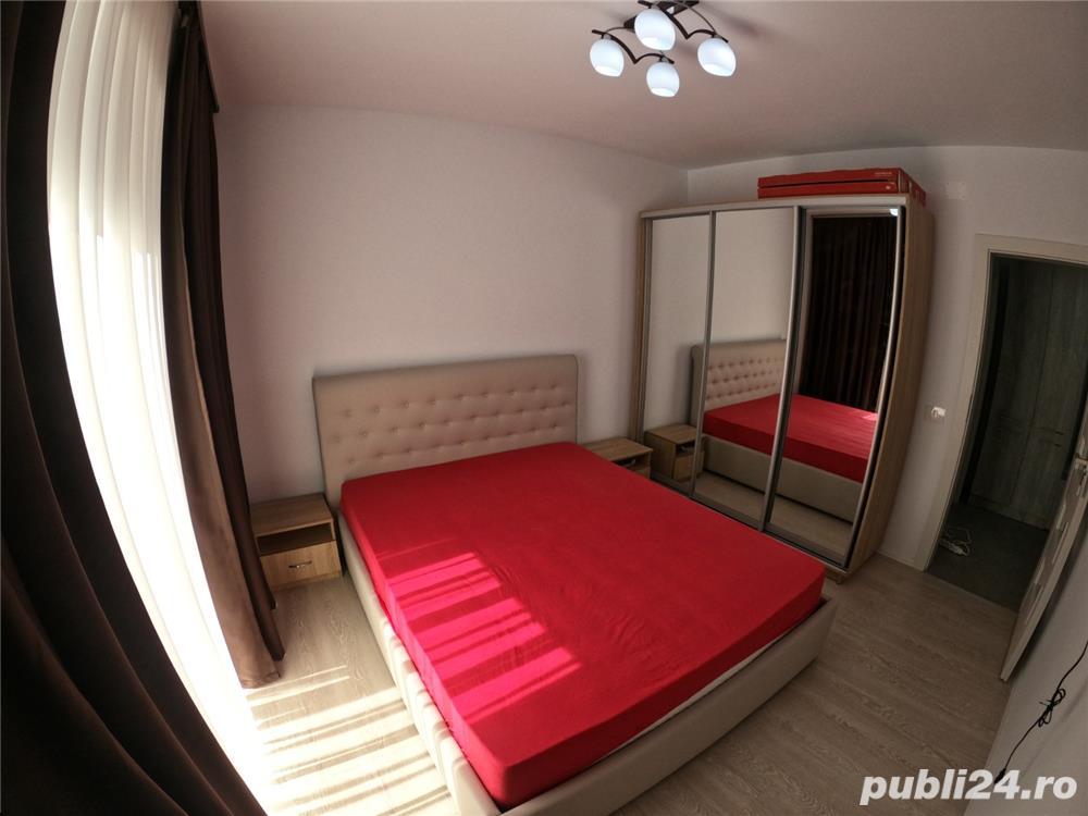 For rent! Chirie apartam 2 cam lux residence Decebal si Nufarul
