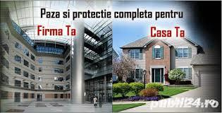 FOLGORE SECURITY paza protectie securitate service office gardian european