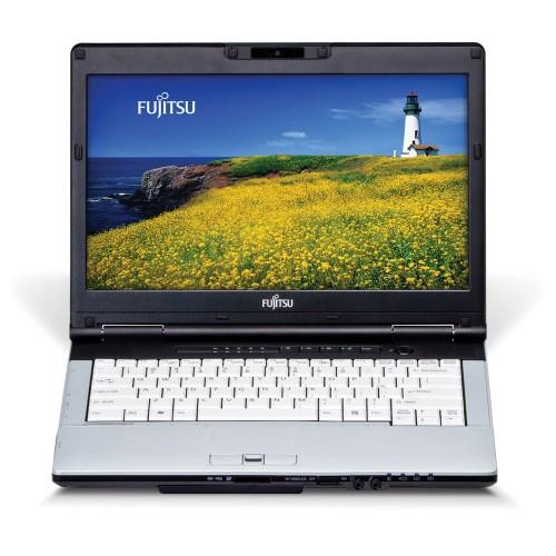Laptop Fujitsu LIFEBOOK S751, Windows 10 Home