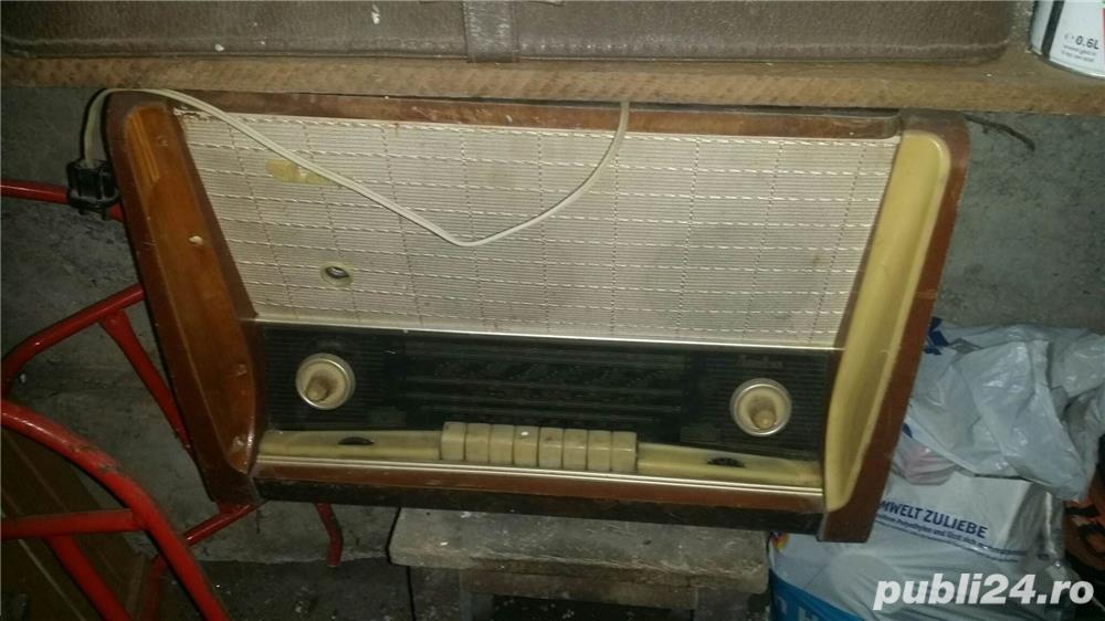 Radio de vanzare
