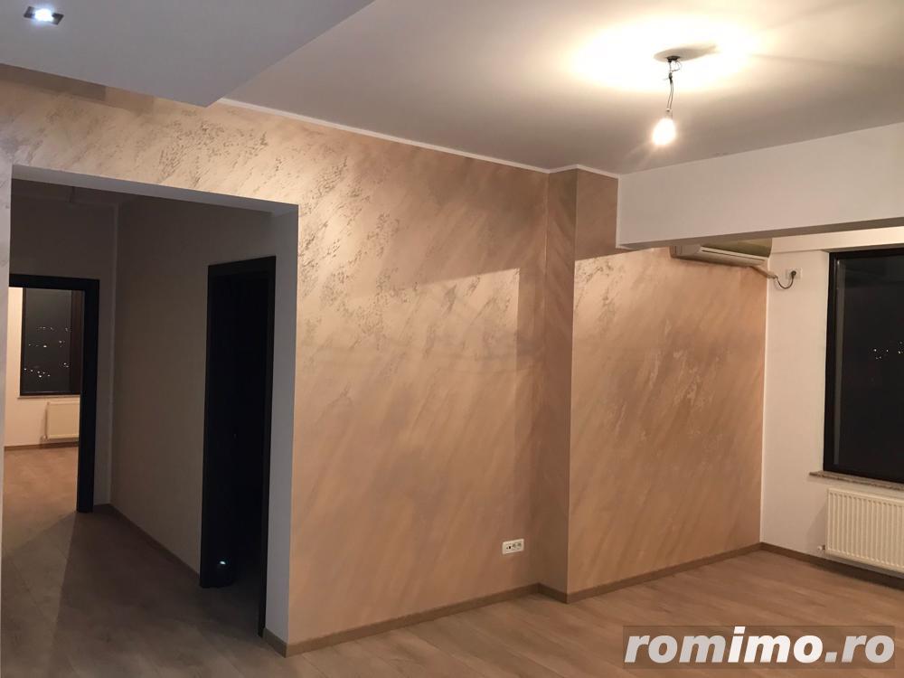 INEL I – EDEN, in bloc nou -  3 camere decomandate confort maxim,